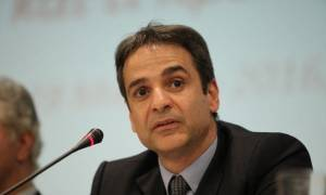 Μητσοτάκης για Τσίπρα: Οι Έλληνες υποφέρουν από τους φόρους κι αυτός ξέπλυνε τις offshore
