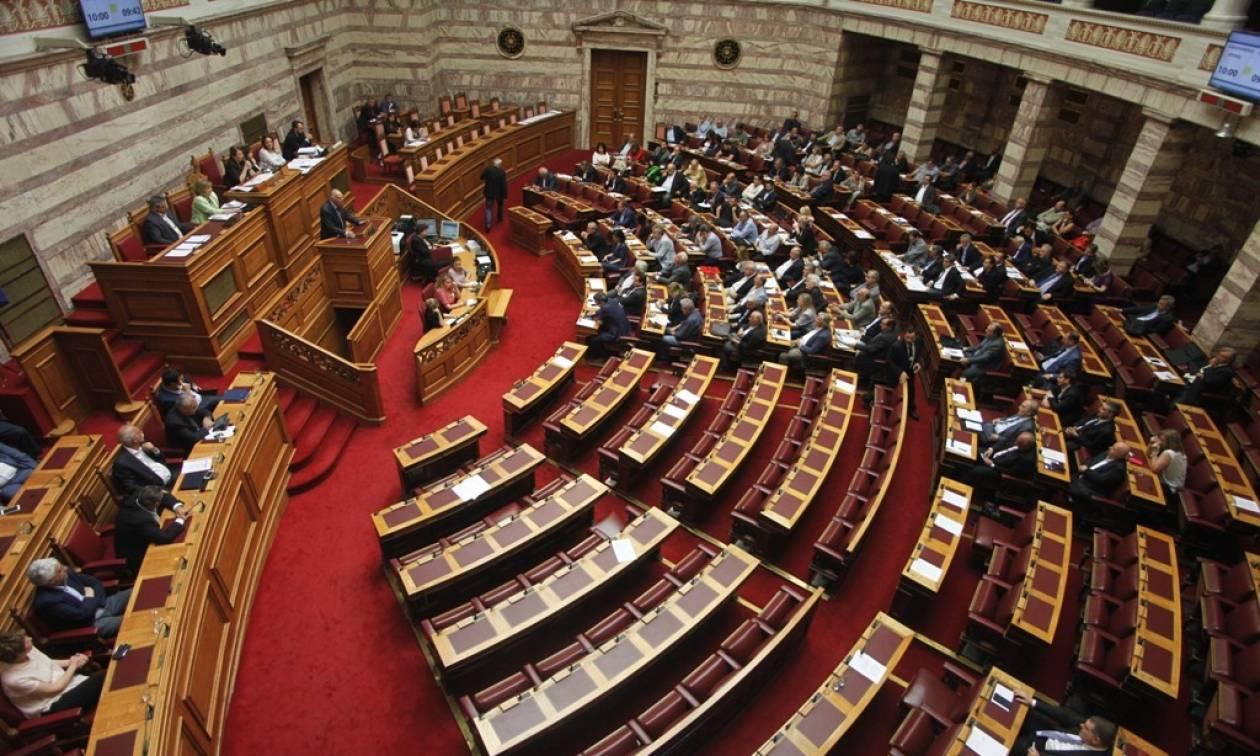 Βουλή: «Πέρασε» η τροπολογία για τις offshore πολιτικών