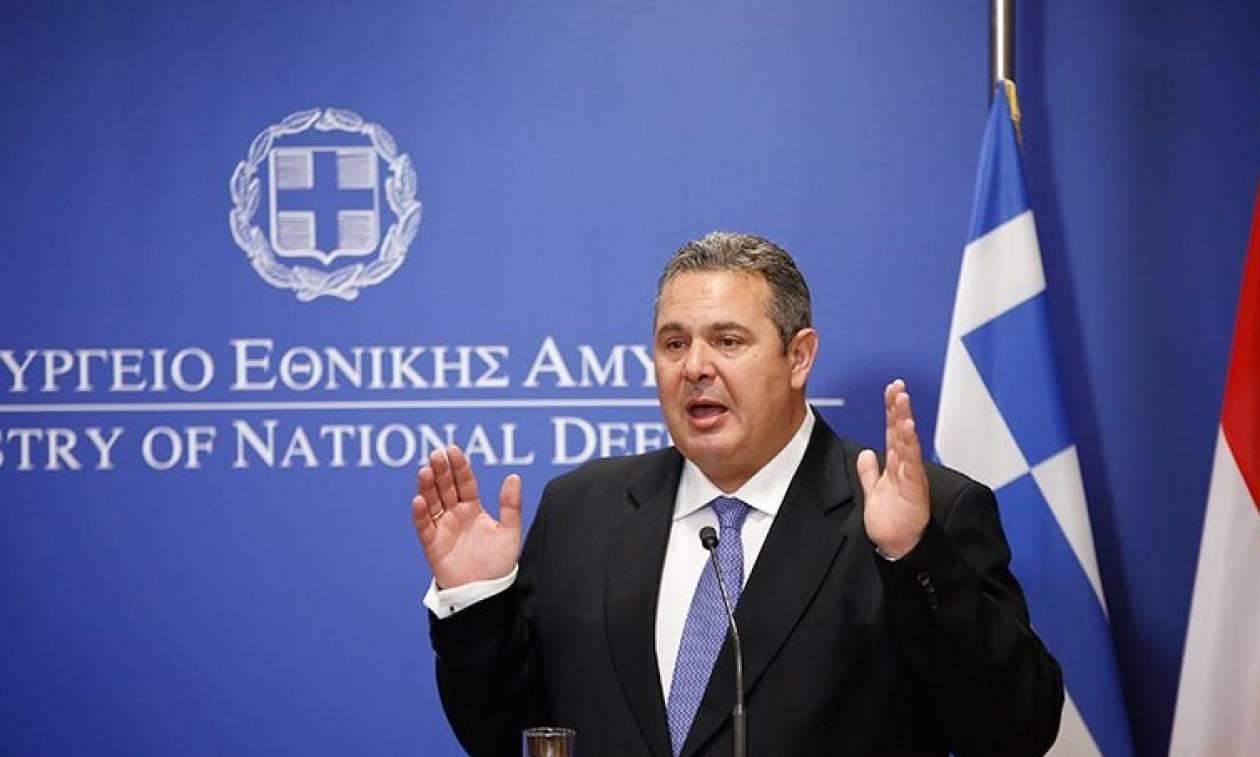 Offshore: Κύριε Καμμένε ξέρετε κάτι για την Pakel Compania Naviera S.A. ;