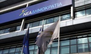 ΝΔ: Επικήδειος του ηθικού πλεονεκτήματος του ΣΥΡΙΖΑ