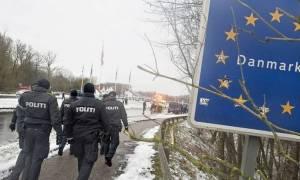 Παρατείνουν τους συνοριακούς ελέγχους Δανία και Σουηδία