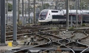 Απειλούν και το Euro 2016 οι απεργίες διαρκείας στους σιδηροδρόμους στη Γαλλία