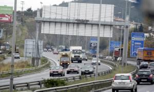 Θεσσαλονίκη: Κυκλοφοριακές ρυθμίσεις το Σαββατοκύριακο στην περιφερειακή οδό