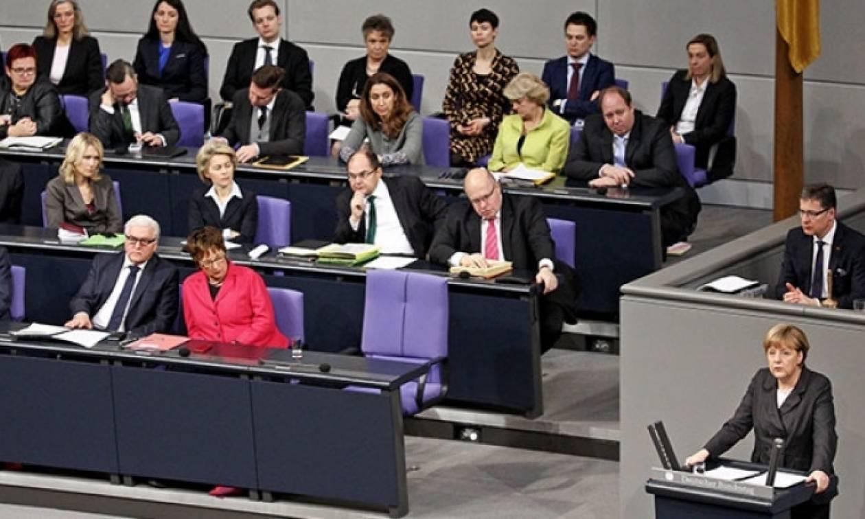 Η Μέρκελ δεν θα συμμετάσχει στην ψηφοφορία για την αναγνώριση της γενοκτονίας των Αρμενίων