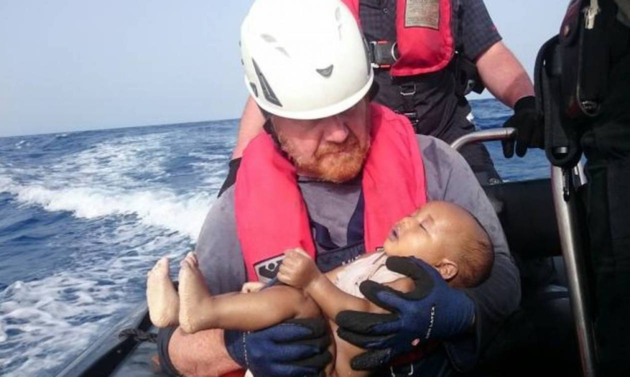 Νέα στοιχεία για το νεκρό μωράκι – πρόσφυγα που συγκλόνισε τον πλανήτη