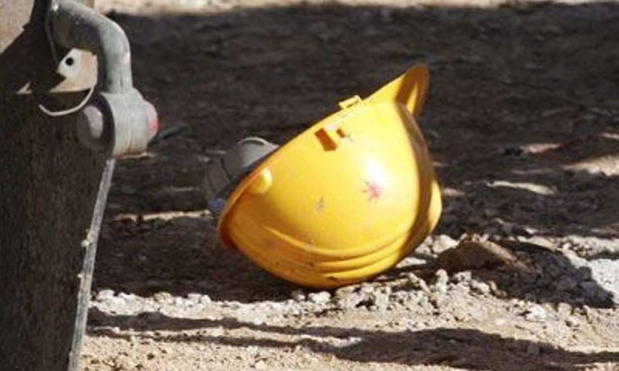 Χανιά: Στην εντατική εργάτης που έπεσε από γερανό εν ώρα εργασίας