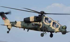 Συναγερμός στο Αιγαίο: Παραβιάσεις από τουρκικό ελικόπτερο