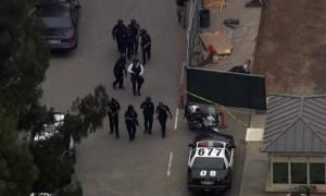 Πυροβολισμοί με νεκρούς σε πανεπιστήμιο της Καλιφόρνια (videos+photos)