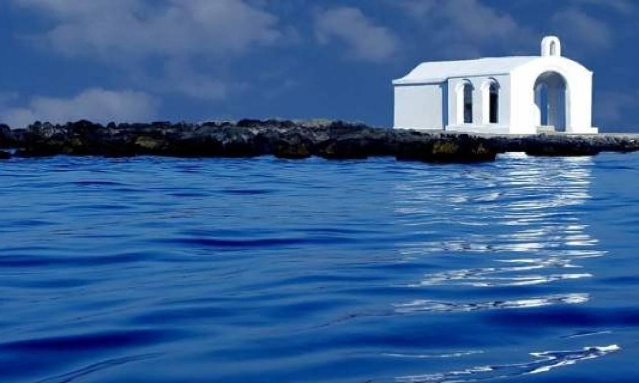 Καιρός: Ο πρώτος μίνι καύσωνας – Στους 34 βαθμούς ο υδράργυρος (vid)