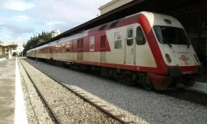 Χωρίς τρένα η χώρα την Τετάρτη 8 Ιουνίου