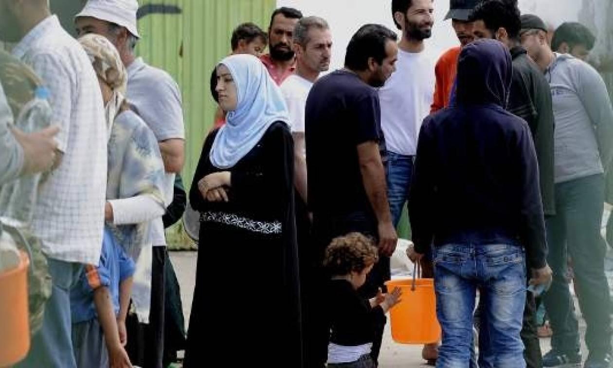 Χώρους προσωρινής φιλοξενίας προσφύγων αναζητά ο δήμος Τρίπολης
