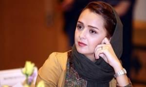 Σάλος στο Ιράν με  το φεμινιστικό τατουάζ ηθοποιού (photo)