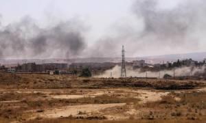 Συρία: Δεκάδες άμαχοι νεκροί από αεροπορικούς βομβαρδισμούς - Ανθρωπιστική βοήθεια στην Νταράγια