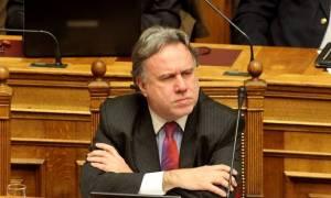 Κατρούγκαλος: Καμαρώνει για τα μνημόνια της αριστερής κυβέρνησης!
