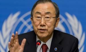Προειδοποίηση ΟΗΕ: Κίνδυνος επιθέσεων του Ισλαμικού Κράτους σε όλο τον κόσμο