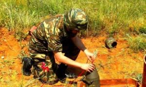 Eκπαίδευση Μηχανοκίνητης Ταξιαρχίας στον Έβρο (pics)