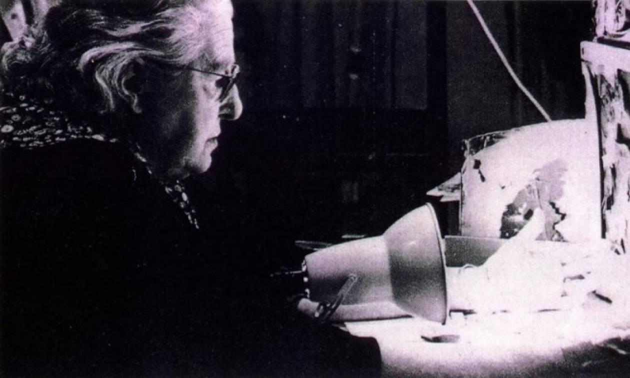 Lotte Reiniger: Η πρωτοπόρος κινηματογραφίστρια που δημιούργησε το animation - Η ζωή της
