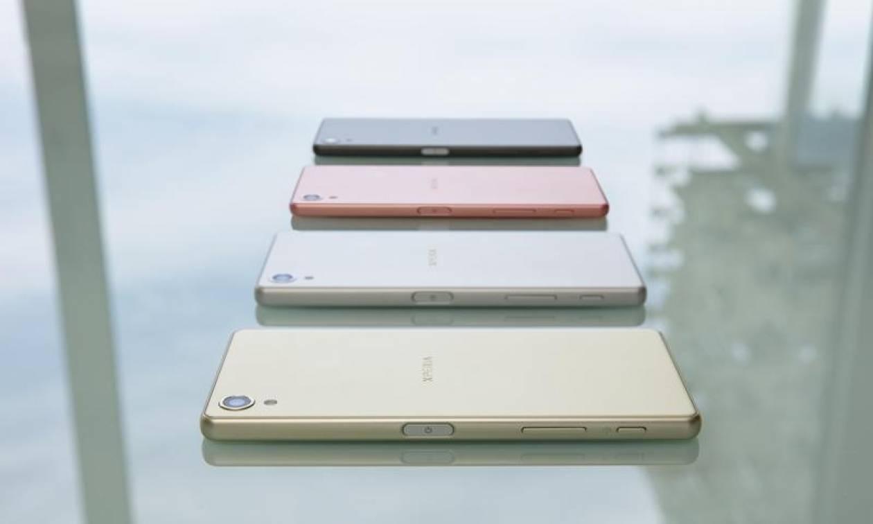 Μοντέλα για όλες τις απαιτήσεις φέρνει η Sony Mobile