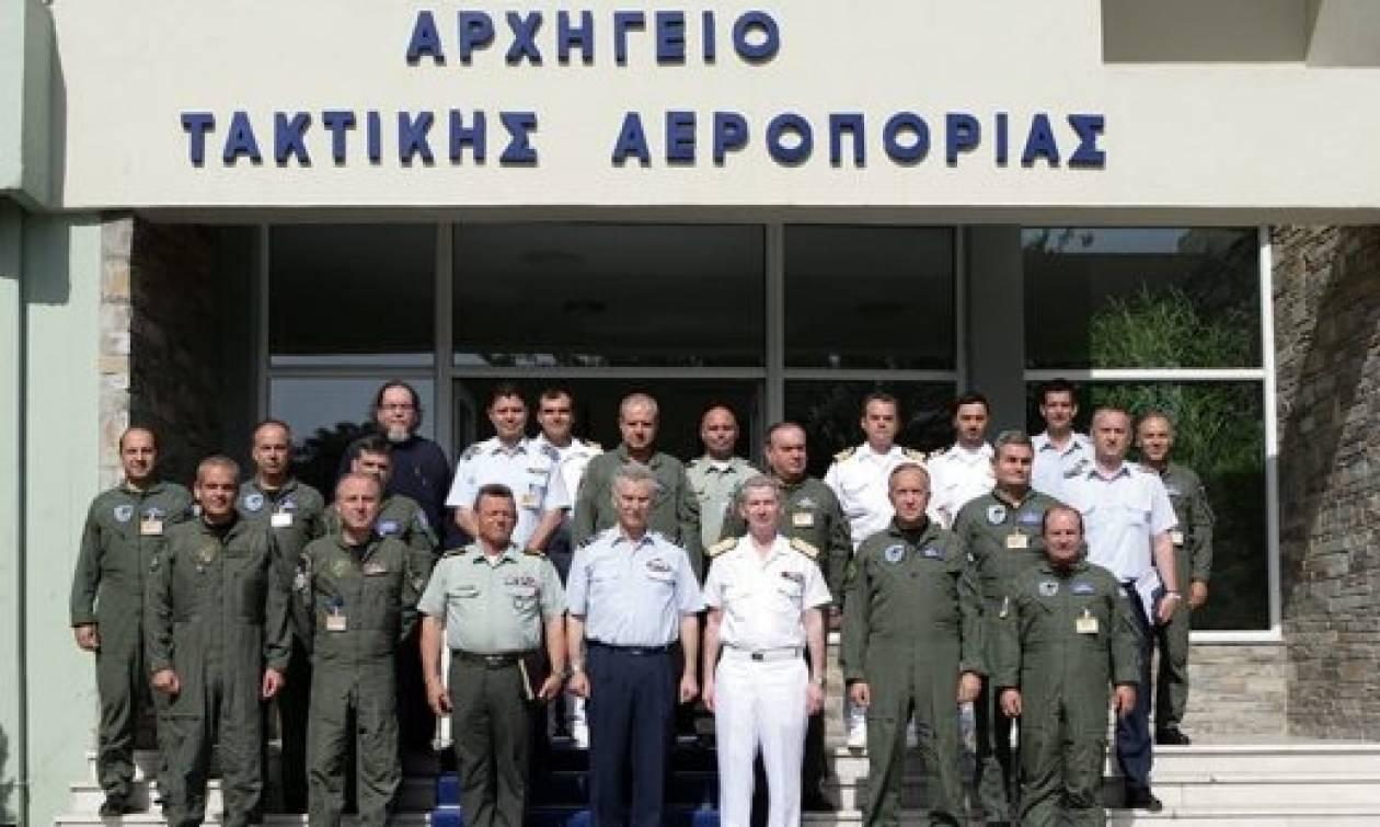 Επίσκεψη Αρχηγού Στόλου στο ΑΤΑ (pics)