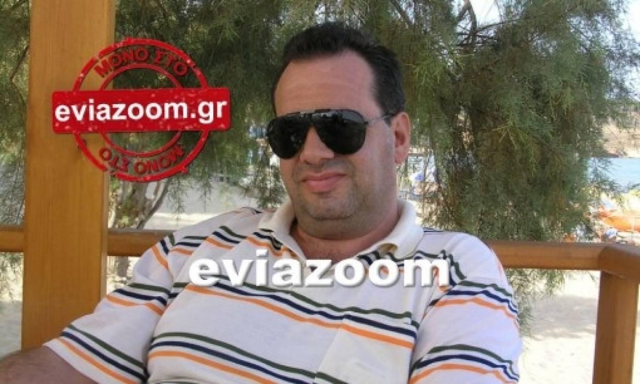 Τραγωδία: Νεκρός στα 51 του ο Γιώργος Δημητρός