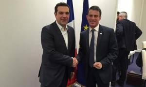 Επίσκεψη Βαλς: Το απόλυτο φιάσκο της οικονομικής διπλωματίας
