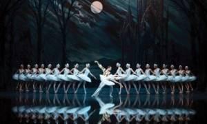 Η Λίμνη των Κύκνων από τα Russian Ballet Theater σε περιοδεία στην Ελλάδα