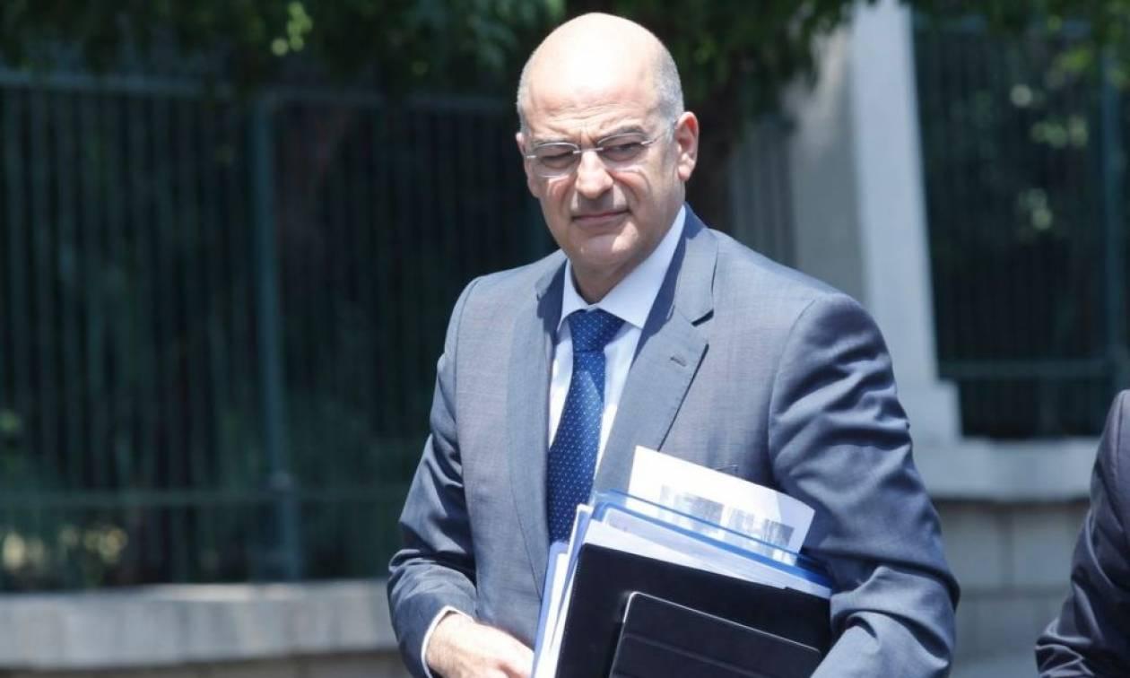 Αποκάλυψη Newsbomb.gr: Οι offshore που «ξεφορτώθηκε» ο Δένδιας!