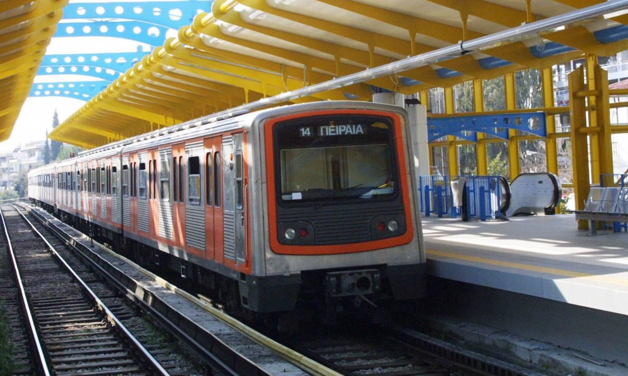 Έρχεται δεκαπενθήμερο «κόλαση» - Μπαράζ στάσεων εργασίας σε Μετρό, ΗΣΑΠ και Τραμ