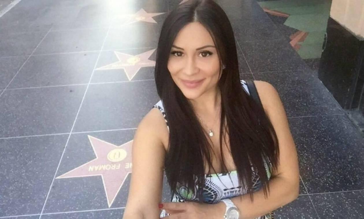«Της στράγγιξε το αίμα»: Γόνος, φίλος του ΝτιΚάπριο και συγγραφέας τρόμου ο δολοφόνος του Χόλιγουντ