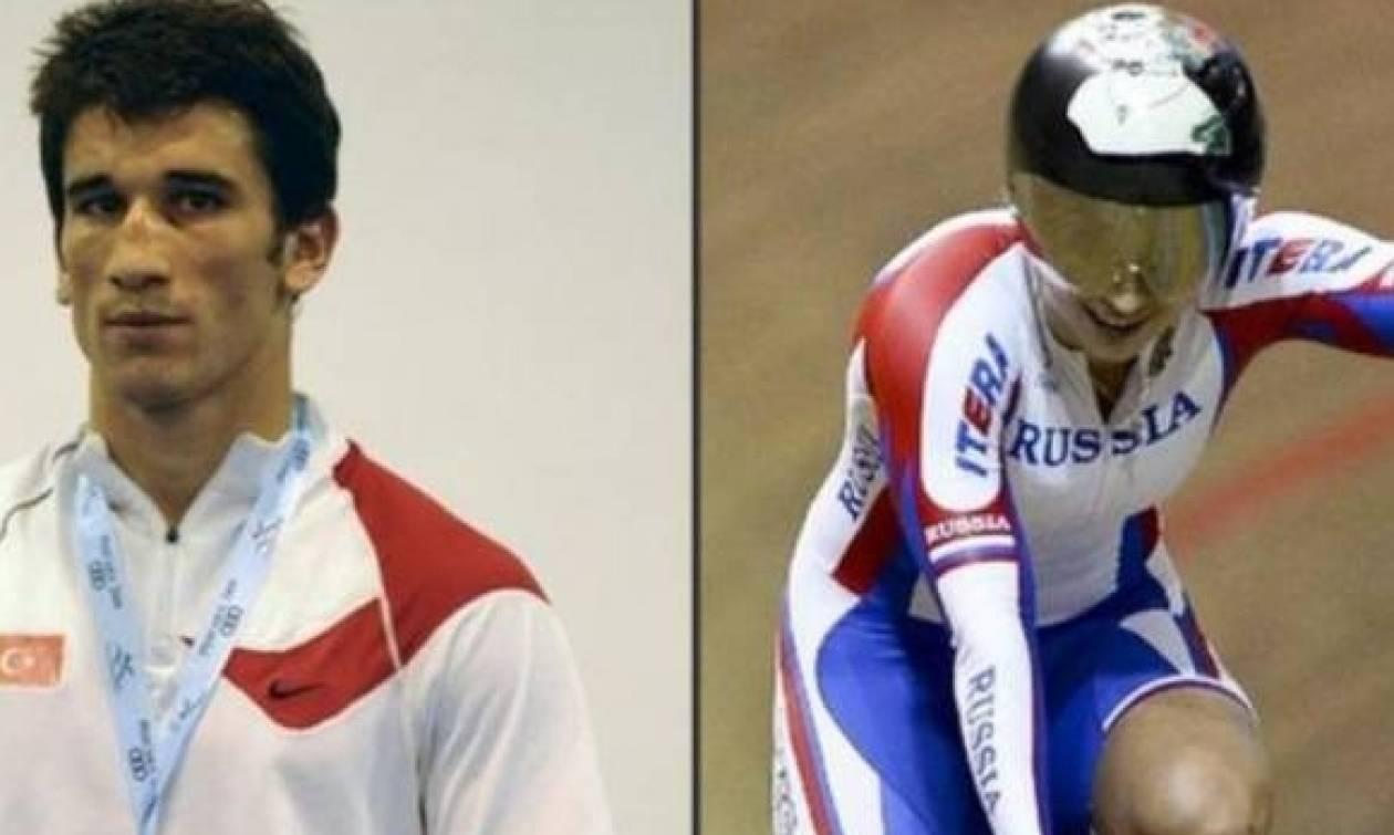 Ολυμπιακοί Αγώνες: Ντοπέ δύο αθλητές από το Λονδίνο!