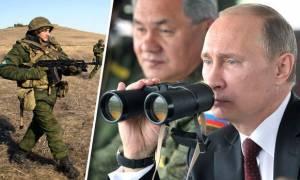 Αποκάλυψη: Τέρμα τα λόγια! Έτσι θα απαντήσει στο ΝΑΤΟ ο Πούτιν!