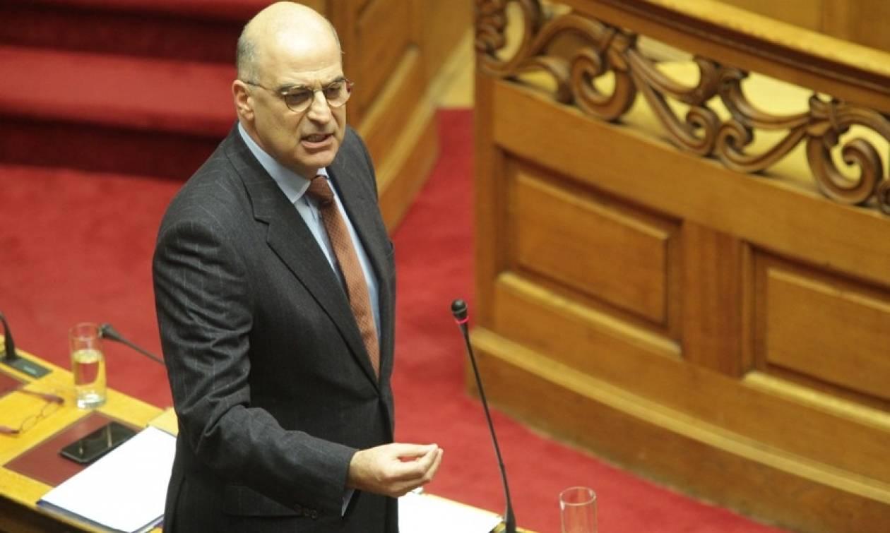 Νίκος Δένδιας στο Newsbomb.gr για offshore: Δεν ήμουν υπουργός εκείνη την περίοδο!