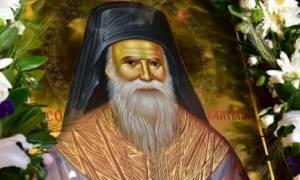 Το θαύμα του Οσίου Πορφυρίου σε ψυχικά άρρωστο νέο που συγκλονίζει (video)