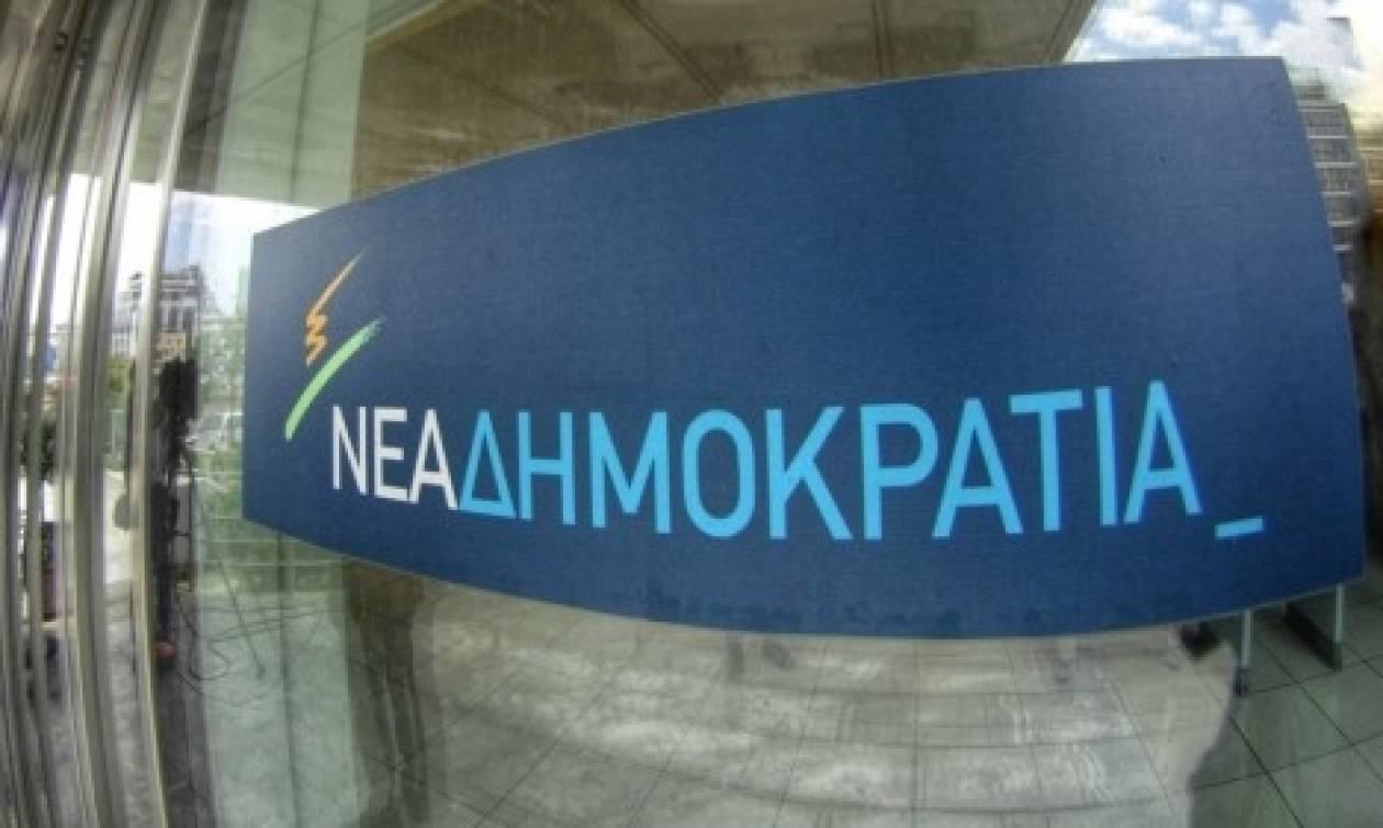 ΝΔ: Ο Τσίπρας δεν τόλμησε να πει ότι τα χειρότερα έρχονται