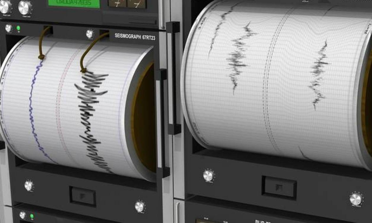Τώρα: Σεισμός στην Πάτρα