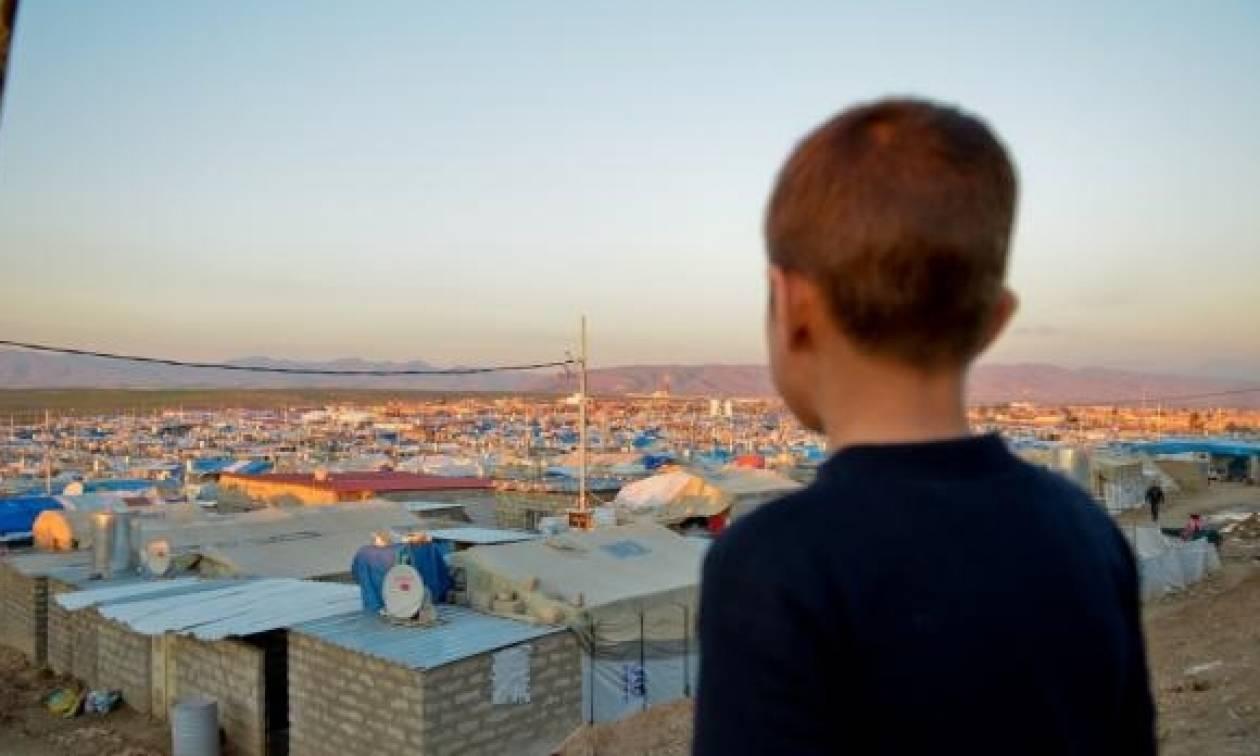 Γιατροί Χωρίς Σύνορα προς Τουρκία: Ανοίξτε τα σύνορα για τους 100.000 εγκλωβισμένους πρόσφυγες