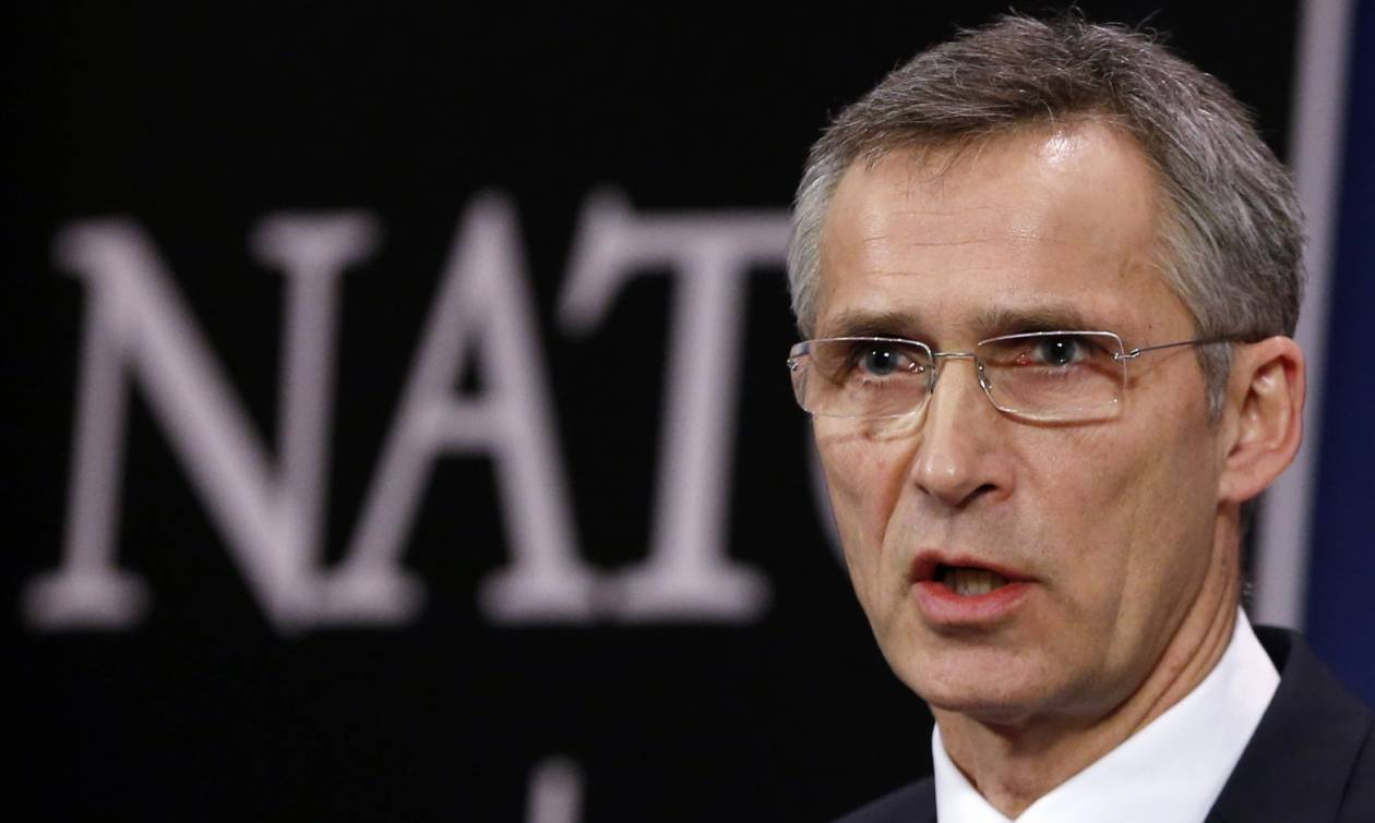 Ρίχνει τους τόνους το ΝΑΤΟ: Δεν θέλουμε σύγκρουση με τη Ρωσία