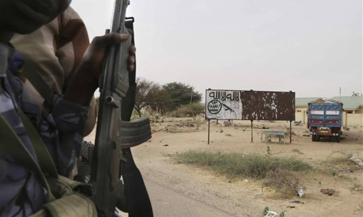 Νιγηρία: Τρεις αντάρτες της Μπόκο Χαράμ νεκροί σε επιχειρήσεις του στρατού