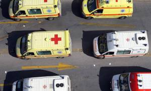 Διπλή τραγωδία με νεαρούς στις Σέρρες