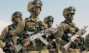 Εθνική Φρουρά: Άρχισαν οι αιτήσεις προσλήψεων με €1,127 τον μήνα και 13ο μισθό