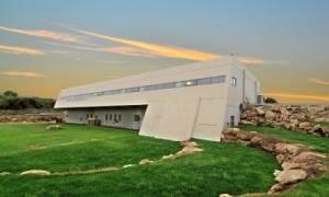 Το Μουσείο της Αρχαίας Ελεύθερνας ανοίγει τις πύλες του