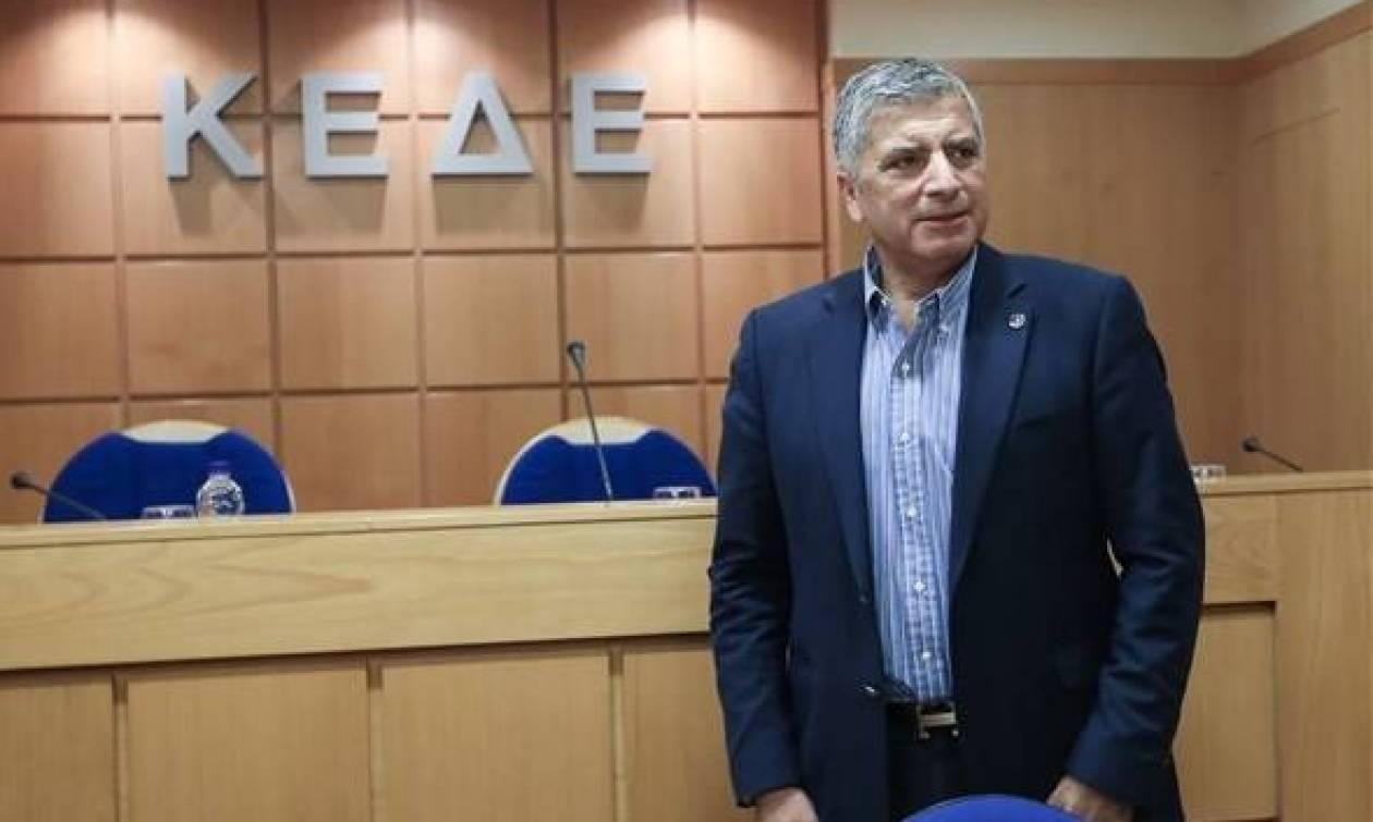 Συνέδριο ΚΕΔΕ: Οι προτάσεις των Δημάρχων για το Προσφυγικό
