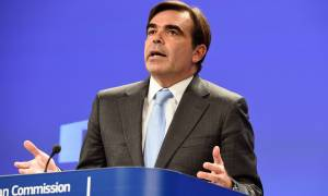 Ωμή παρέμβαση Κομισιόν στην Ελληνική Δικαιοσύνη για τις διώξεις των Ευρωπαίων του ΤΑΙΠΕΔ