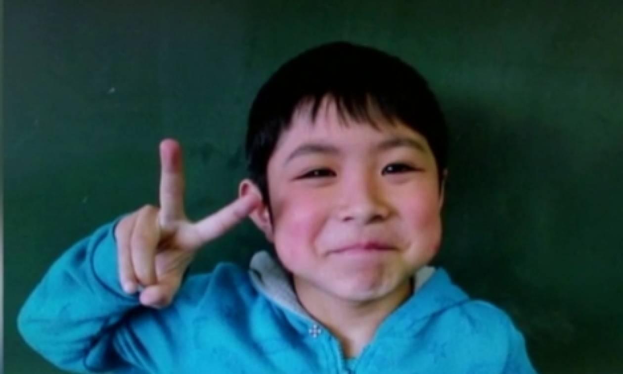 Ιαπωνία: Έτσι σώθηκε ο 7χρονος που παράτησαν οι γονείς του για μία εβδομάδα στο δάσος (videos)
