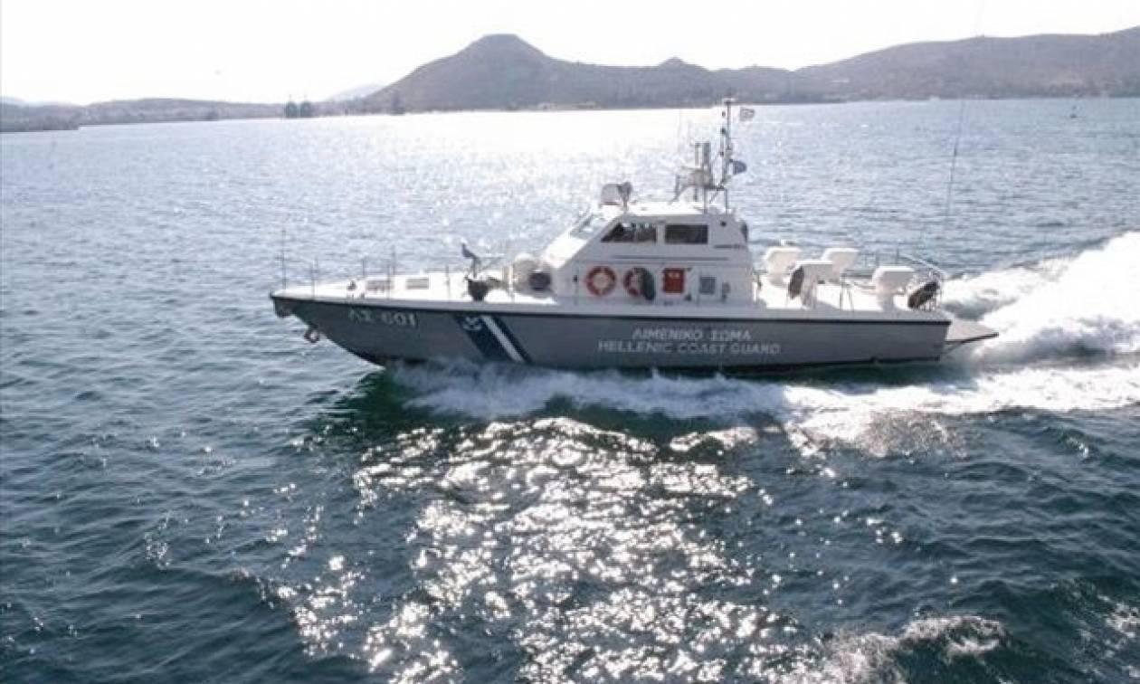 Εννέα οι νεκροί από το ναυάγιο με τους 700 μετανάστες ανοιχτά της Κρήτης