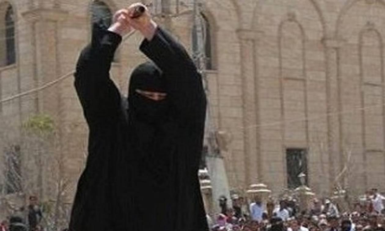 Ο θηριώδης τζιχαντιστής «Μπουλντόζας» στα χέρια του συριακού στρατού