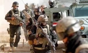Ιράκ: Σφυροκοπείται ο ISIS στη Φαλούτζα – Ξεμένει από τρόφιμα και πυρομαχικά (Vid)