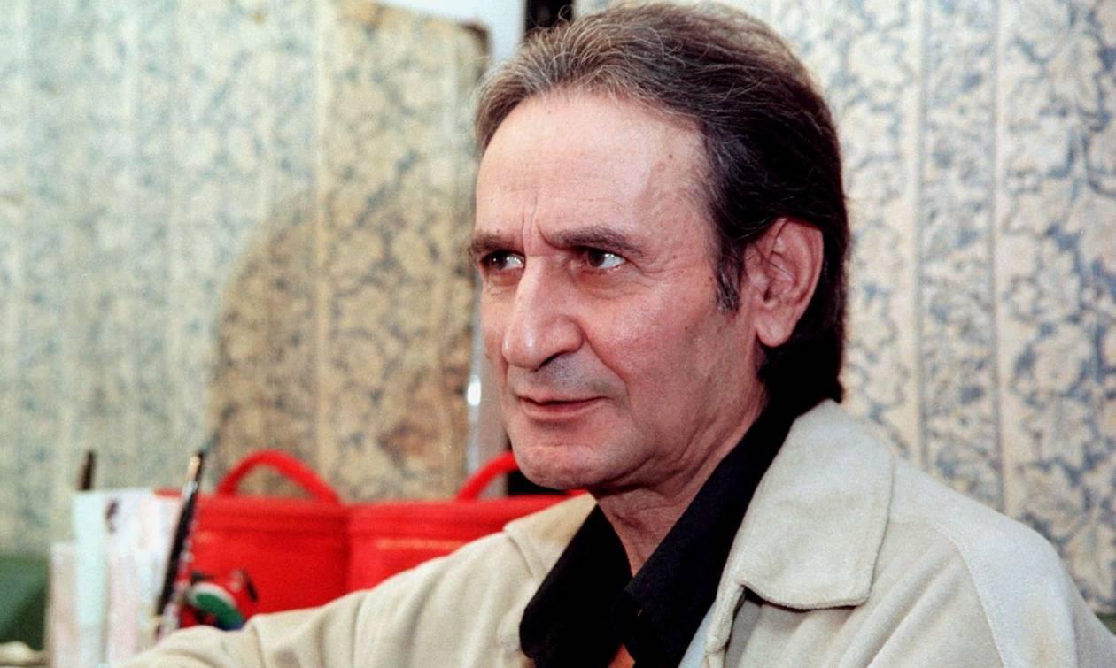 Σαν σήμερα το 2007 πέθανε ο Σωτήρης Μουστάκας