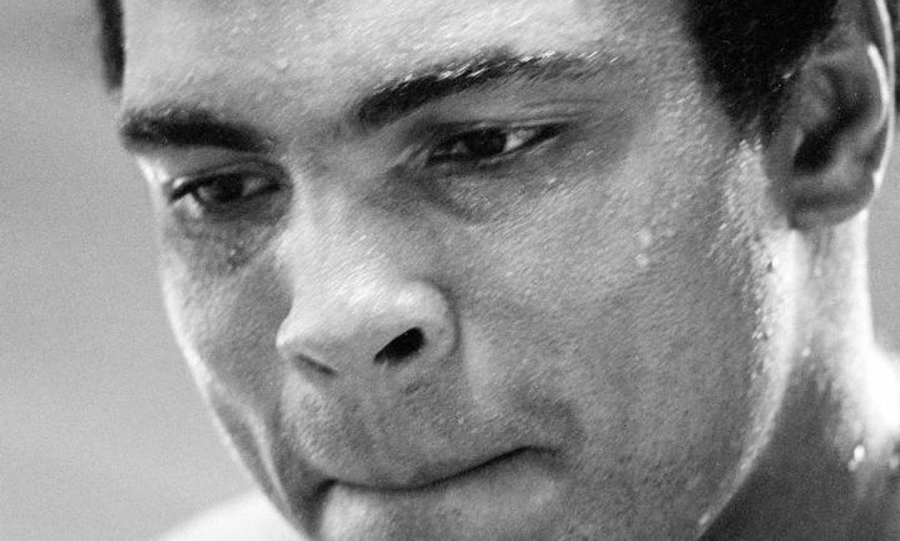 Μοχάμεντ Άλι: Πέντε πράγματα που δεν ξέρατε για τον θρύλο της πυγμαχίας