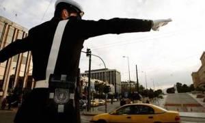 Προσοχή! Βραδινές κυκλοφοριακές ρυθμίσεις αύριο Κυριακή (5/6) στο κέντρο της Αθήνας
